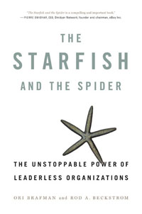 starfish-and-the-spider
