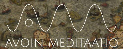 Avoin meditaatio
